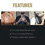 Woody's Quality Grooming for Men Beard Oil, 1 oz. (Set of 2) 5