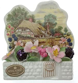 Best royal albert cottage garden Reviews