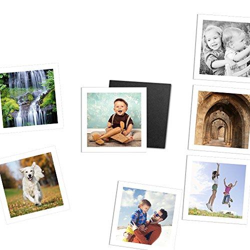 Revelado de fotos imán - Imprime tu pack de 12 copias 9x9 cm