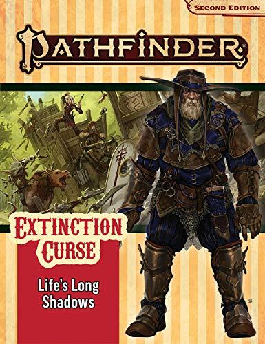 Pathfinder Adventure Path: Life's Long Shadows (Extinction Curse 3 of 6) (P2)