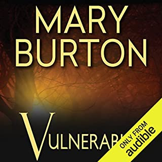 Vulnerable audiobook cover art