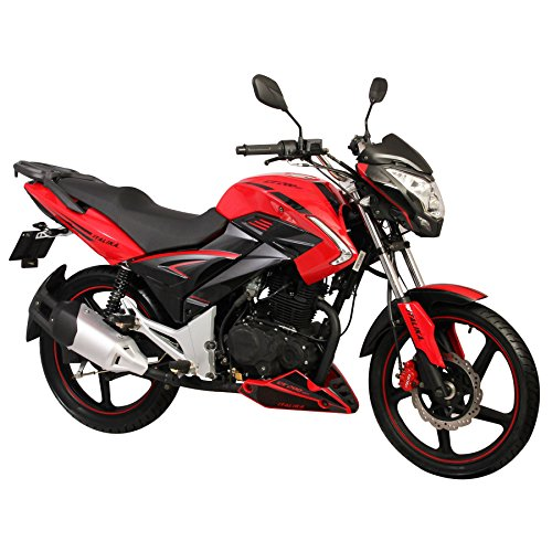 ITALIKA Motocicleta de Trabajo – Modelo DT200