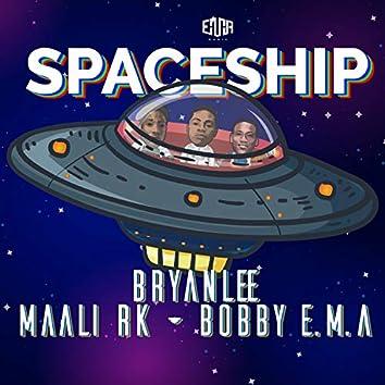 Spaceship (feat. Bobby E.M.A & Maali RK)