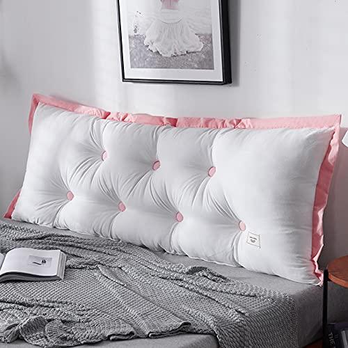 Cuscino triangolare posteriore cuscino a cuneo per supporto letto, cuscino per schienale divano sedia da ufficio cuscino per divano per adulti bambini