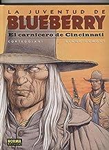El Teniente Blueberry volumen 46: El carnicero de Cincinnati