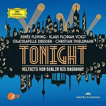 Tonight - Welthits von Berlin bis Broadway (Live)