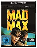 Abbildung Mad Max: Fury Road (4K Ultra HD + 2D-Blu-ray) (2-Disc Version)  [Blu-ray]