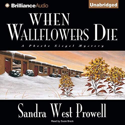 When Wallflowers Die cover art
