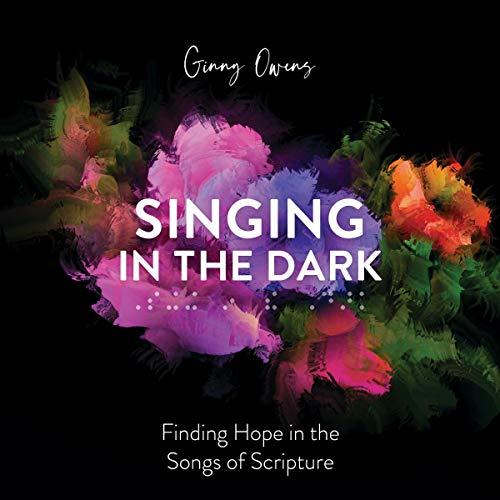 Singing in the Dark cover art