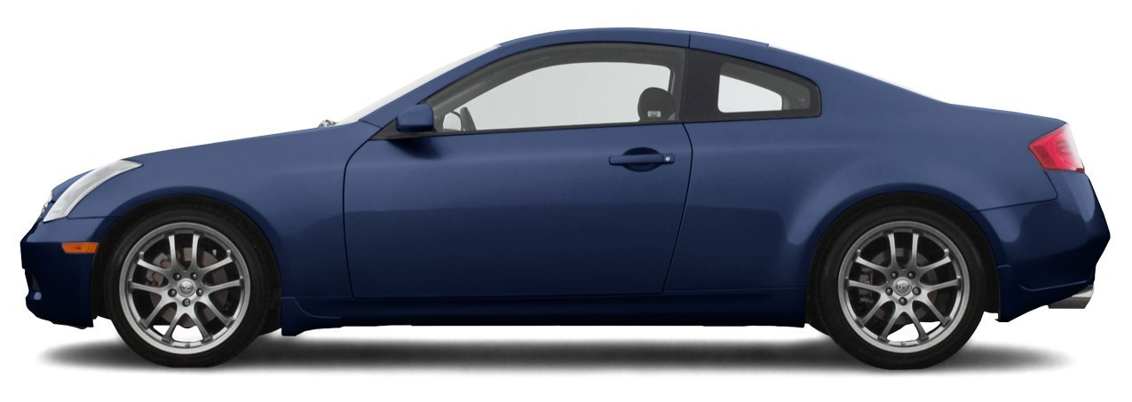 Amazon Com 2005 Infiniti G35 Reviews Images And Specs Vehicles