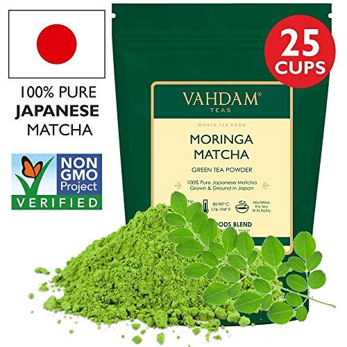 semi di lino e tè verde per dimagrire