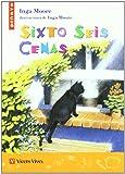 Sixto seis cenas (Colección Piñata)