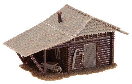 Faller - Edificio para modelismo ferroviario H0 Escala 1:87 (F130299)
