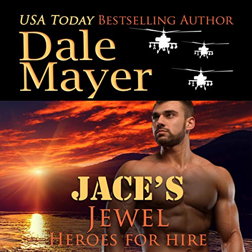 Jace's Jewel: A SEALs of Honor Novel Titelbild