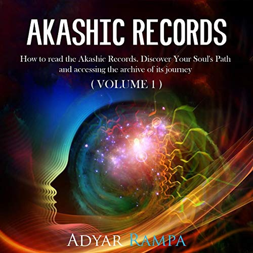 Akashic Records, Volume 1 Titelbild