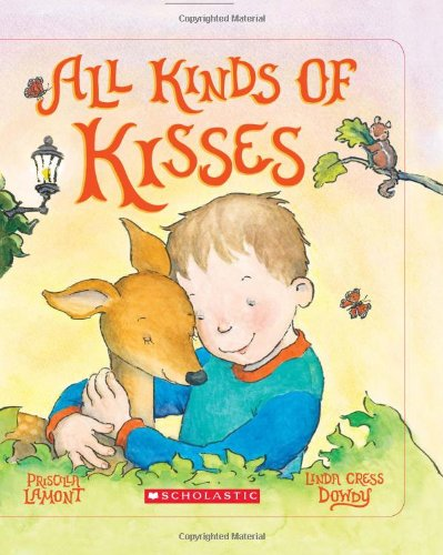 Image of All Kinds Of Kisses