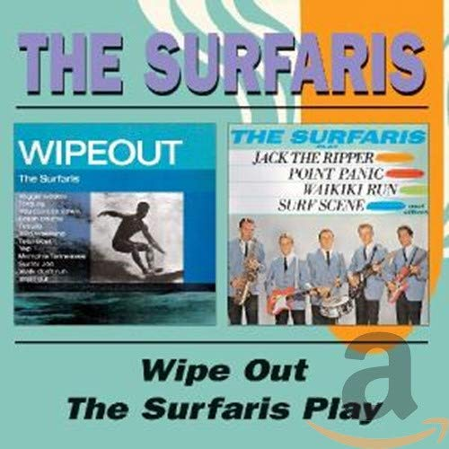 Wipeout/The Surfaris Play