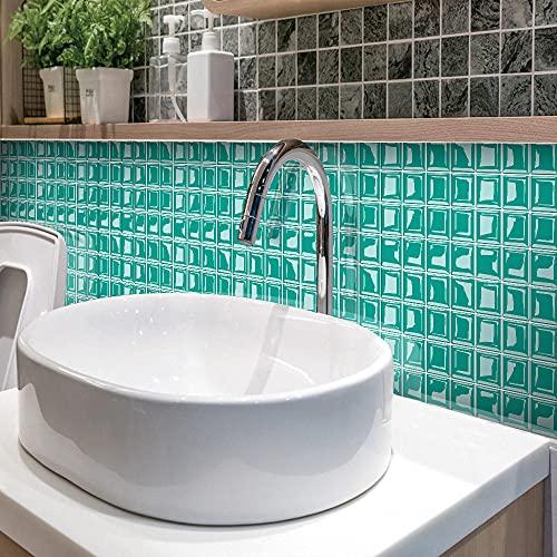 2021 - Adhesivo decorativo para azulejos, vinilo y PVC, diseño de caramelo