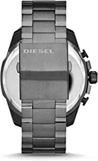 DIESEL MEN'S XL MEGA CHIEF DZ4329