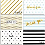 Budget wedding thank you cards