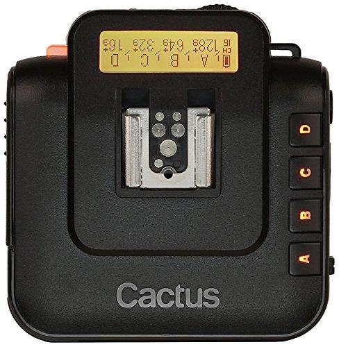 Cactus V6Universal kabelloser Blitzauslöser