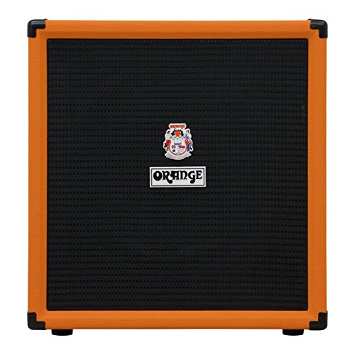 Orange Crush 100Bass Amplificador combo bajo 100W
