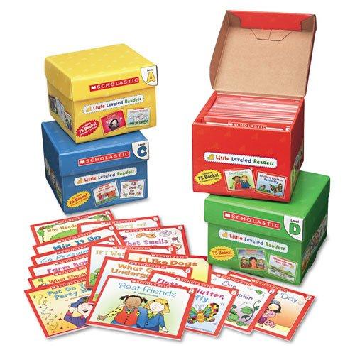 Scholastic Classroom Resources Nursery Rhyme Readers SC525020
