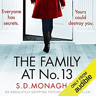 The Family at Number 13 Titelbild