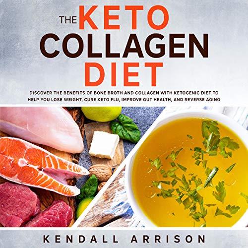 Bargain Audio Book - The Keto Collagen Diet