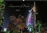 Impressions of Dubai 2021 (Wandkalender 2021 DIN A2 quer)