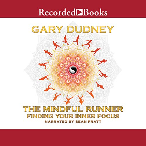 The Mindful Runner audiobook cover art