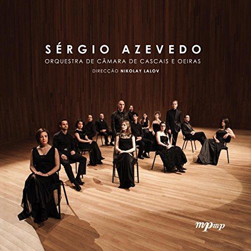 Sérgio Azevedo — Orquestra de Câmara de Cascais e Oeiras