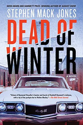 Dead of Winter (An August Snow Novel Book 3) (English Edition)