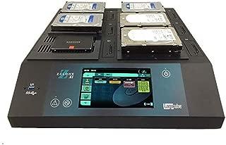 ZCloneXI (ZXi) SATA/SAS Hard Disk Drive Duplicator/Cloner/Wiper