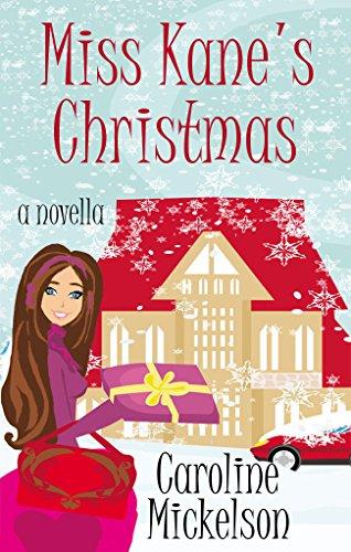 Miss Kane's Christmas : A Novella (…