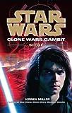 Star Wars: Clone Wars Gambit - Siege (English Edition)