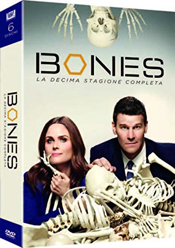 Bones St.10 (Box 6 Dv)