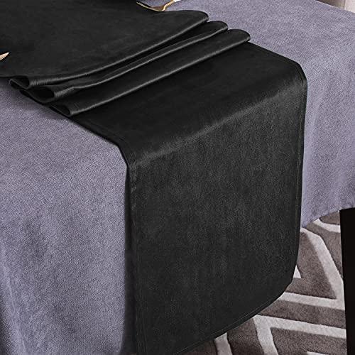 WAITER TREE Runner da Tavolo Moderno Runner per Cucina Impermeabile Decorazione per Casa Sala da...