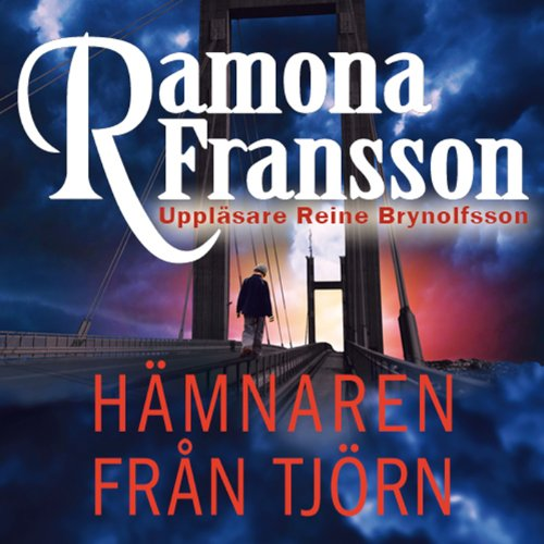 Hämnaren från Tjörn [The Eagle Tjorn] audiobook cover art