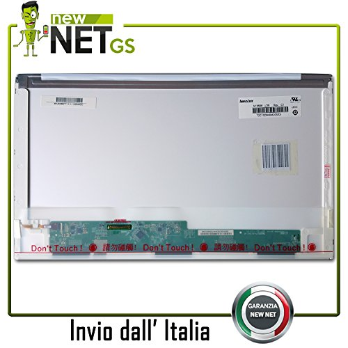 Pantalla Display Compatible para Notebook 15.6 LED Sony Vaio PCG-71313 M 40 pines de bajo a izquierda newnet