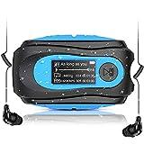 AGPTEK Waterproof Mp3 Player