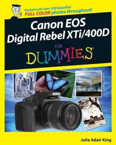canon eos 400d digital - 3