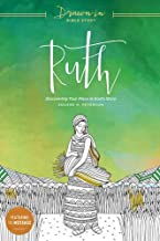 Ruth: Discovering Your Place in God's Story (Drawn In Bible Study)
