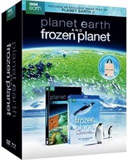 Planet Earth Giftset (DVD)