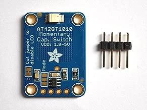 Adafruit Standalone Momentary Capacitive Touch Sensor Breakout