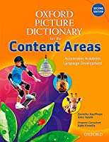 Oxford Picture Dictionary for the Content Areas (Oxford Picture Dictionary for the Content Areas 2e)