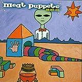 Songtexte von Meat Puppets - Golden Lies