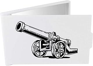 'Cannon' Compact / Travel / Pocket Makeup Mirror (CM00024300)