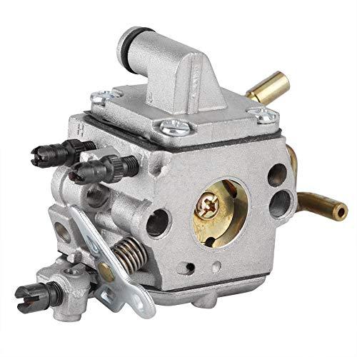 Fdit1 Carburador para Stihl MS192T MS192TC 1137 120 0600 Piezas de Repuesto de la Recortadora de Hilo del carburador