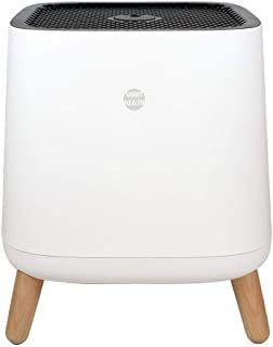 Smart Health The Sqair - Modern Design Air Purifiers For Home - HEPA Air Purifier For Clean Air - With HEPA Filter For Pol...